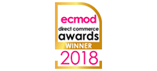 2018 Best International Performance - Direct Commerce Awards